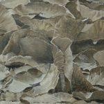 Kornelis Ram Detail Onderschildering Le Lac de Crena